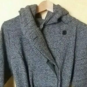 Grey Coat Merona Fall Winter